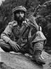 El pionero de Afganistán.